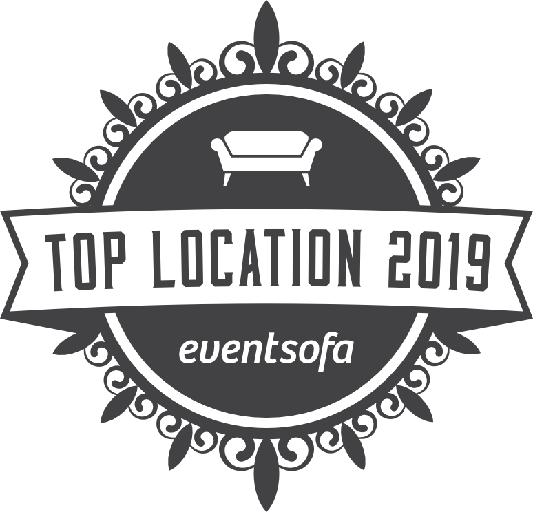 Top Location - event sofa